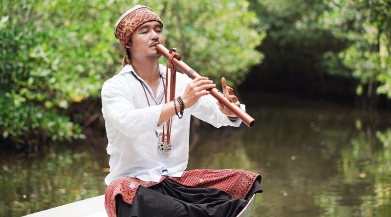 """Saksikan """"Songs of Nature"""" Persembahan  GUS TEJA  untuk  yang Rindu Bali"""