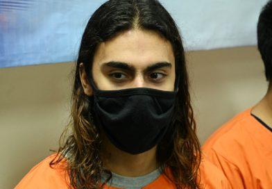 BNN Provinsi Bali Tangkap Josue Omar Perez Warga Amerika Serikat Kerena Penyalahgunaan Narkotika