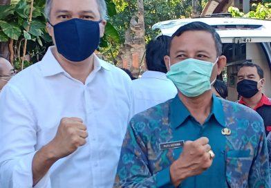 Siapkan Rencana Pembukaan Pariwisata Internasional, Dispar Bali Lakukan Verifikasi Online