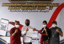Bank Mandiri Veteran Selenggarakan Vaksinasi untuk 700 Orang