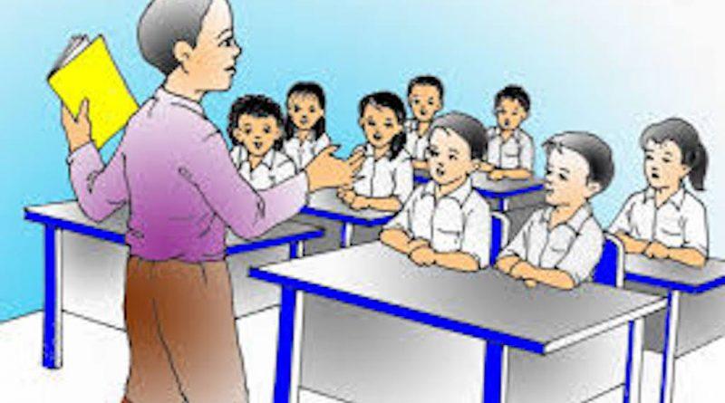 Meningkatkan Kemampuan Guru SD Negeri DANIWATO Dalam Menyusun RPP Melalui Supervisi Klinis